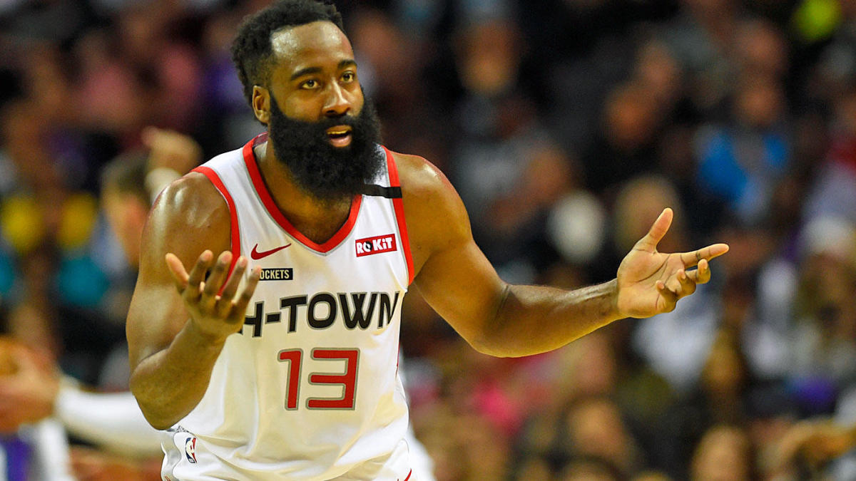2020 Nba Playoffs Rockets Vs Thunder Odds Picks Game 2 Predictions From Model On 58 32 Roll Cbssports Com