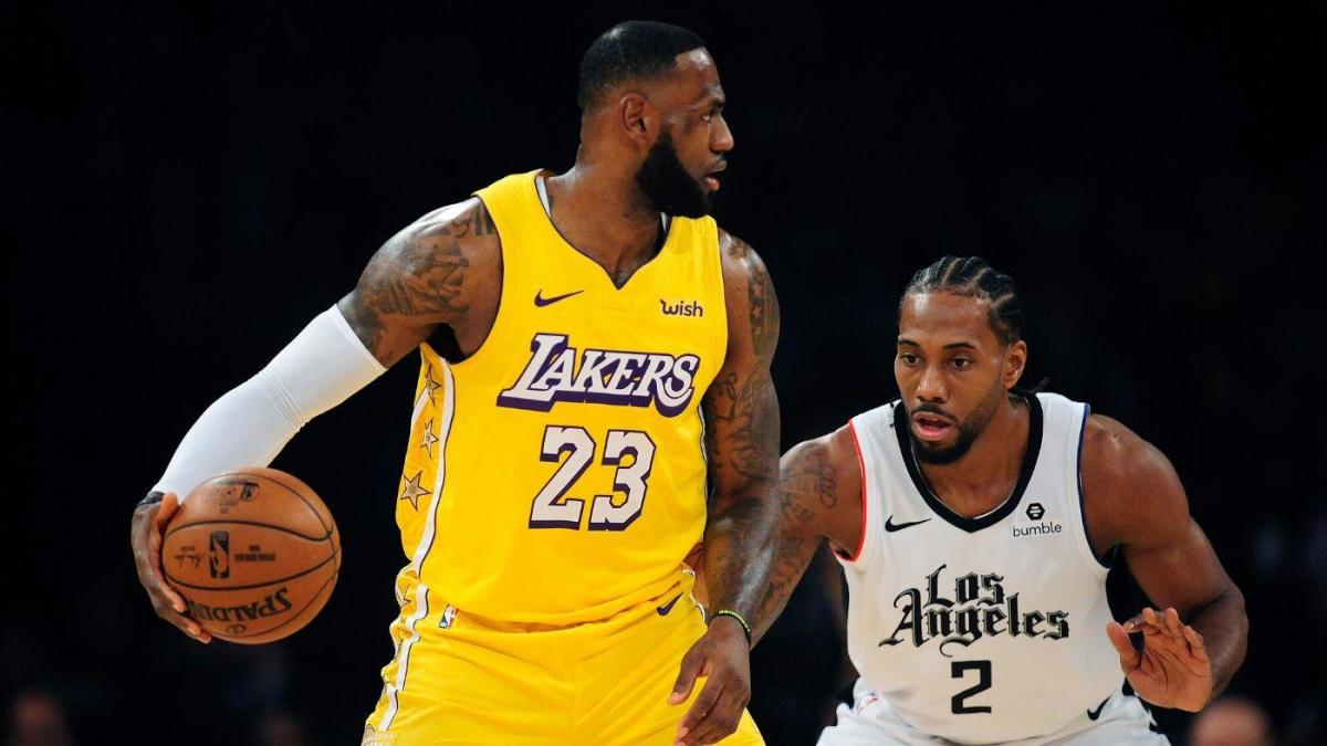 Clippers vs lakers betting best roulette betting system