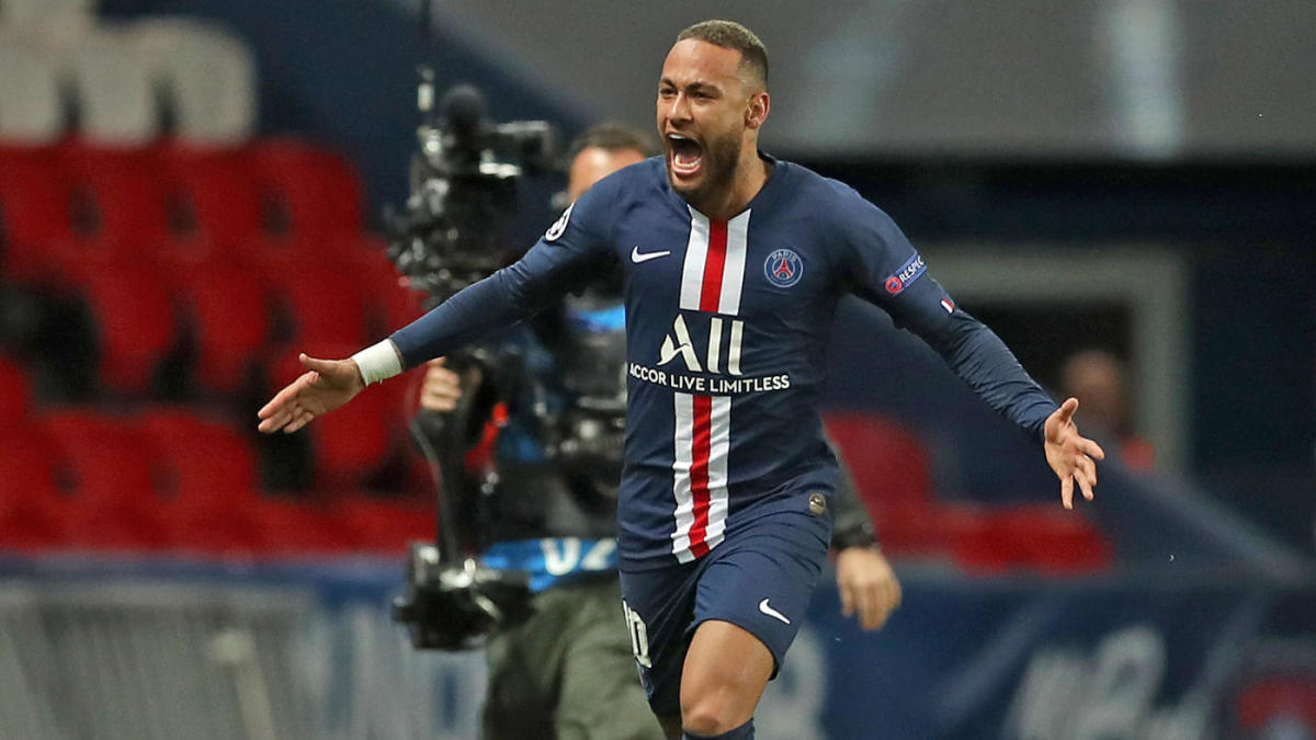 Neymar Verletzung Wm 2020