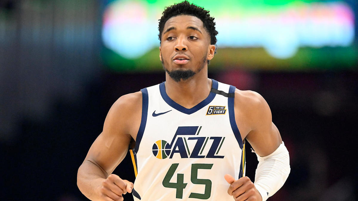 Image result for donovan mitchell
