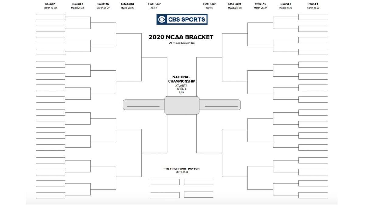 NCAA weighing release of 68-team bracket despite cancellation of 2020 NCAA Tournament over coronavirus
