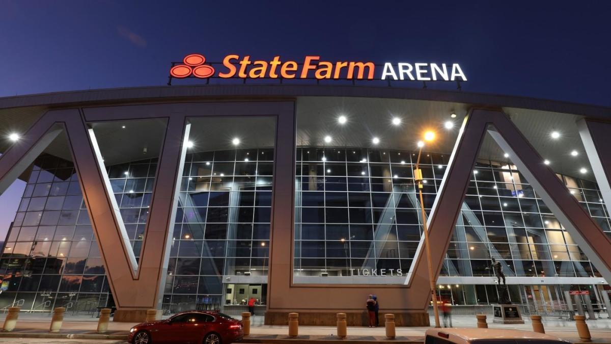 Atlanta mayor expresses concern over city hosting NBA All-Star Game, calls it a 'made-for-TV' event - CBS Sports