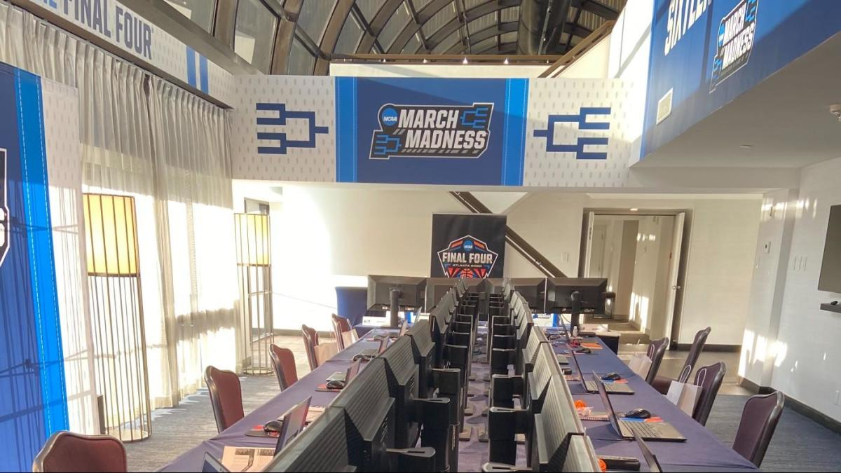 The end of March Madness: Behind the scenes in the hours that led to the cancellation of the NCAA Tournament