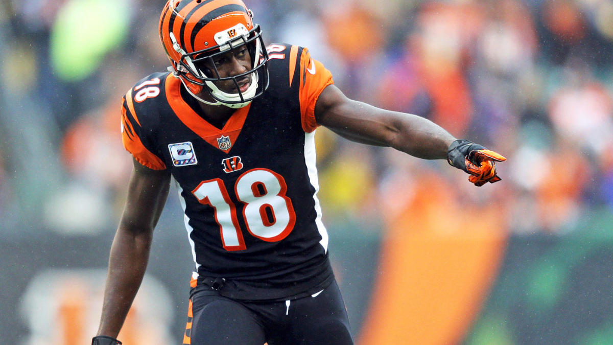 NFL Trade Deadline 2020: A.J. Green, Julio Jones among stars in 10 deals that should be made