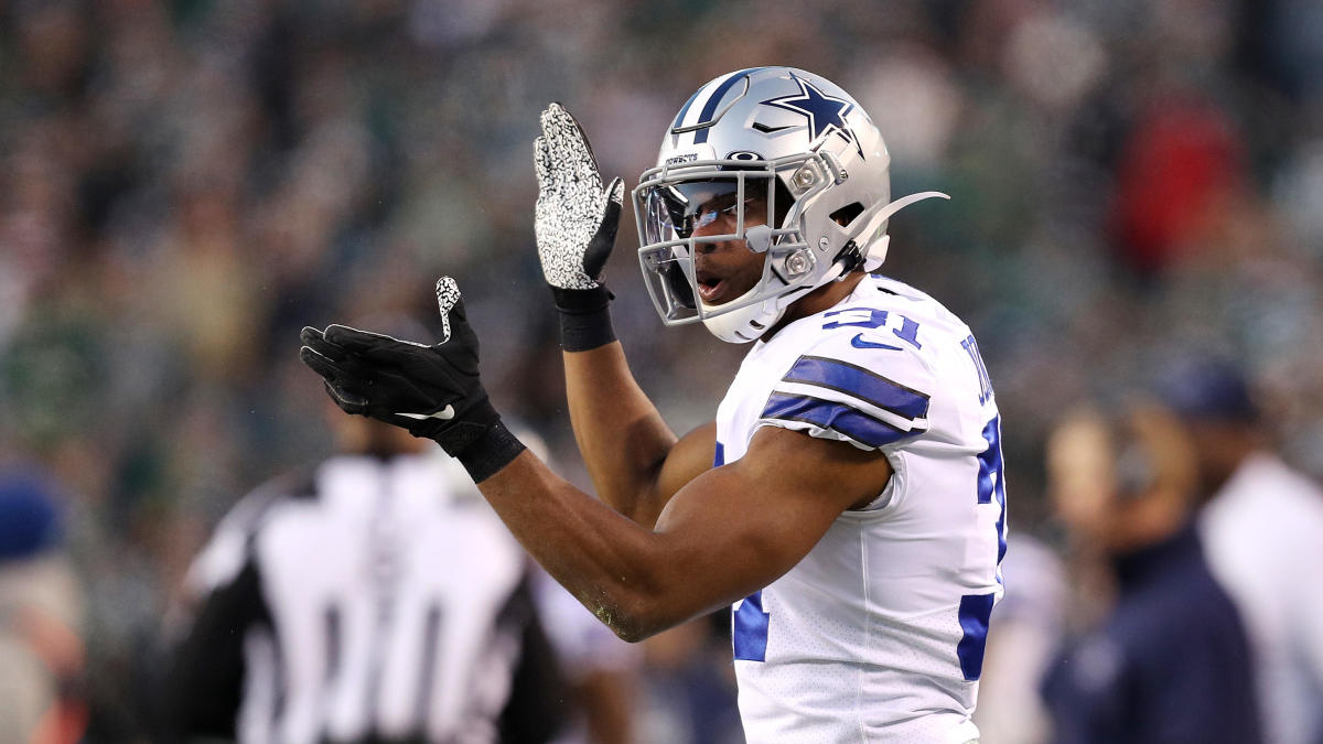 Cowboys 2020 changes: Byron Jones explains split from Dallas, why ...