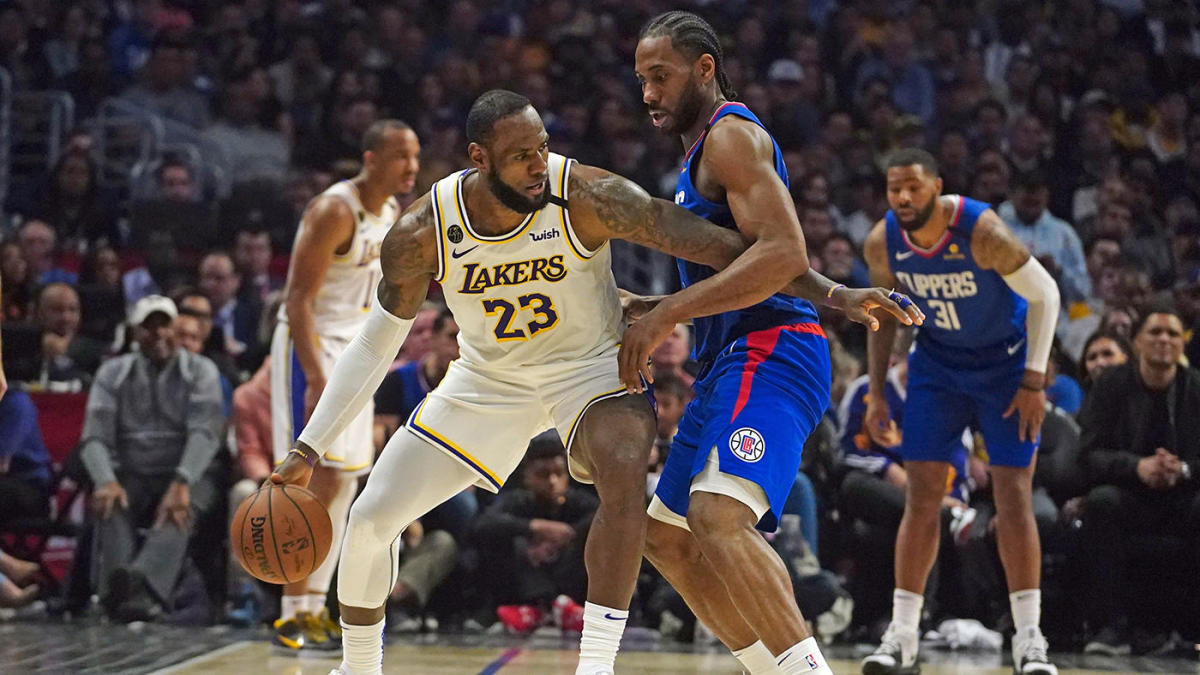 NBA restart: LeBron James chasing fourth ring and a roaming Kawhi Leonard among 20 things to watch – CBS Sports