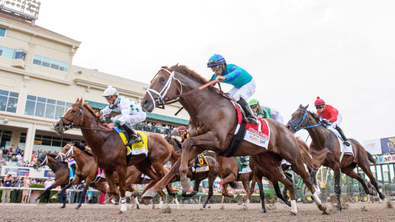 What to Watch at the 146th Kentucky Derby