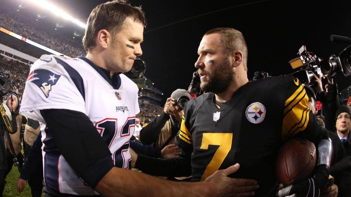 Ben Roethlisberger says Tom Brady is going to 'love' playing for ...