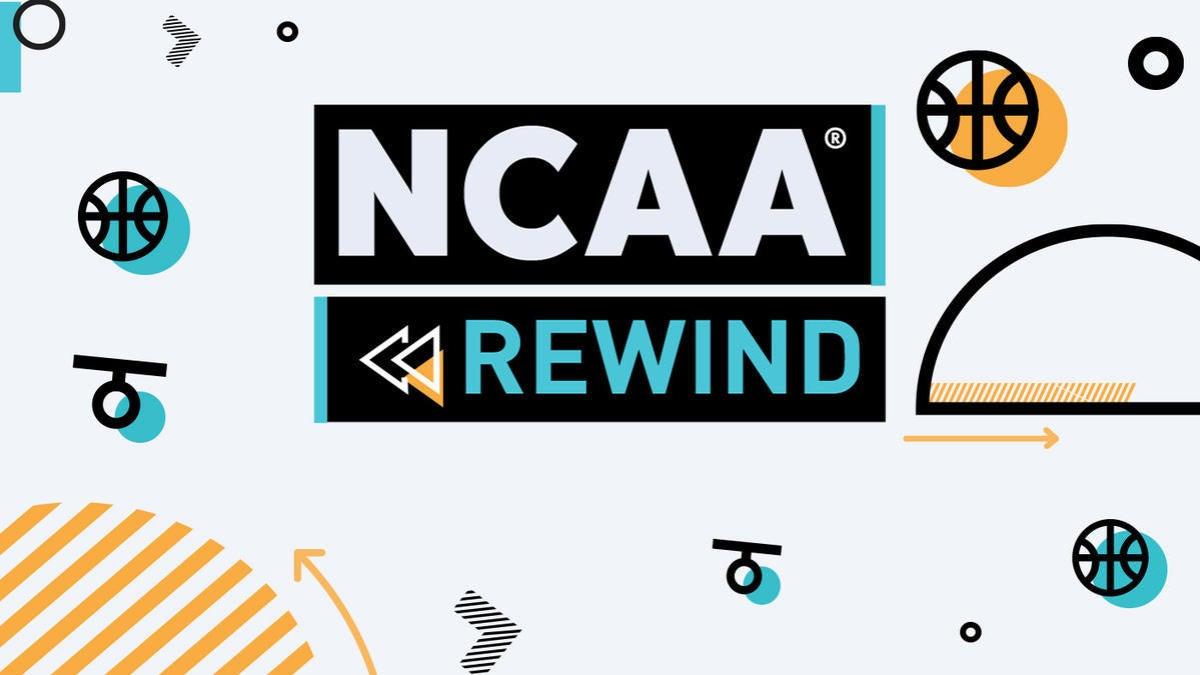 Ncaa Tournament Rewind Watch Cbs Sports Network Rebroadcasts Of Classic Tourney Games Cbssports Com