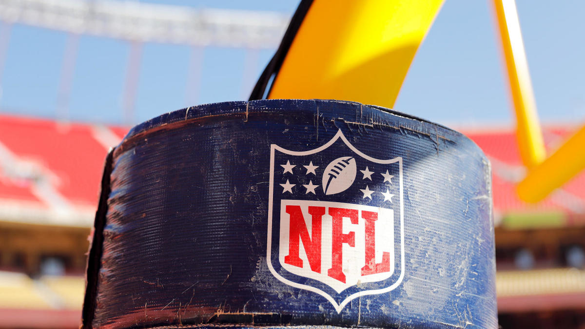 2021 NFL schedule: Release expected in May with 17 games, possible Monday  playoff game, per reports - CBSSports.com