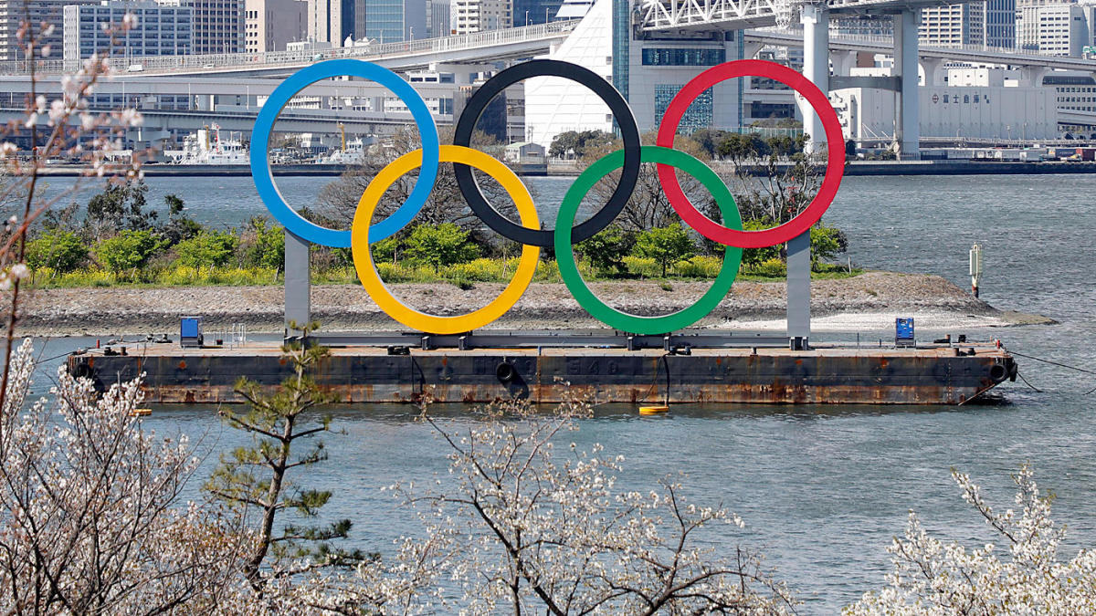 Tokyo Olympics: Japan may take 'simplified' approach to games and downsize crowds, governor says