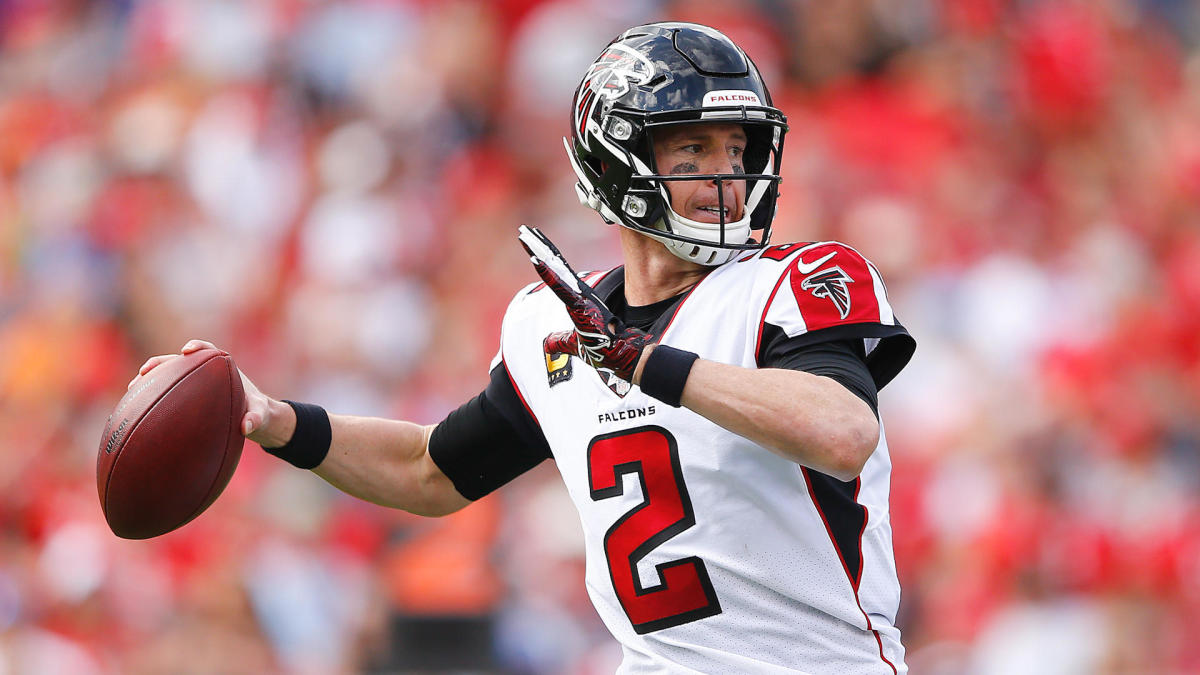 2020 NFL win totals, odds, predictions, best bets: Proven model picks under 7.5 wins for Falcons