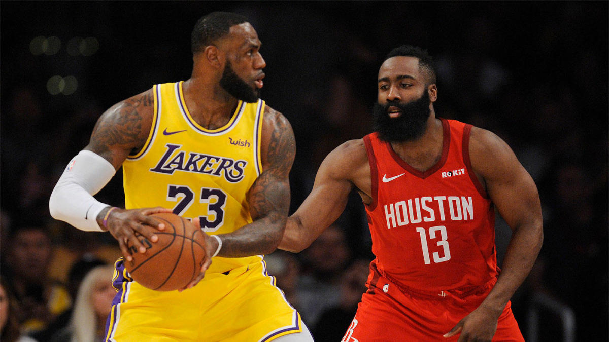 Lakers vs. Rockets odds, line, spread: 2021 NBA picks, Jan. 10 predictions from model on 65-36 roll