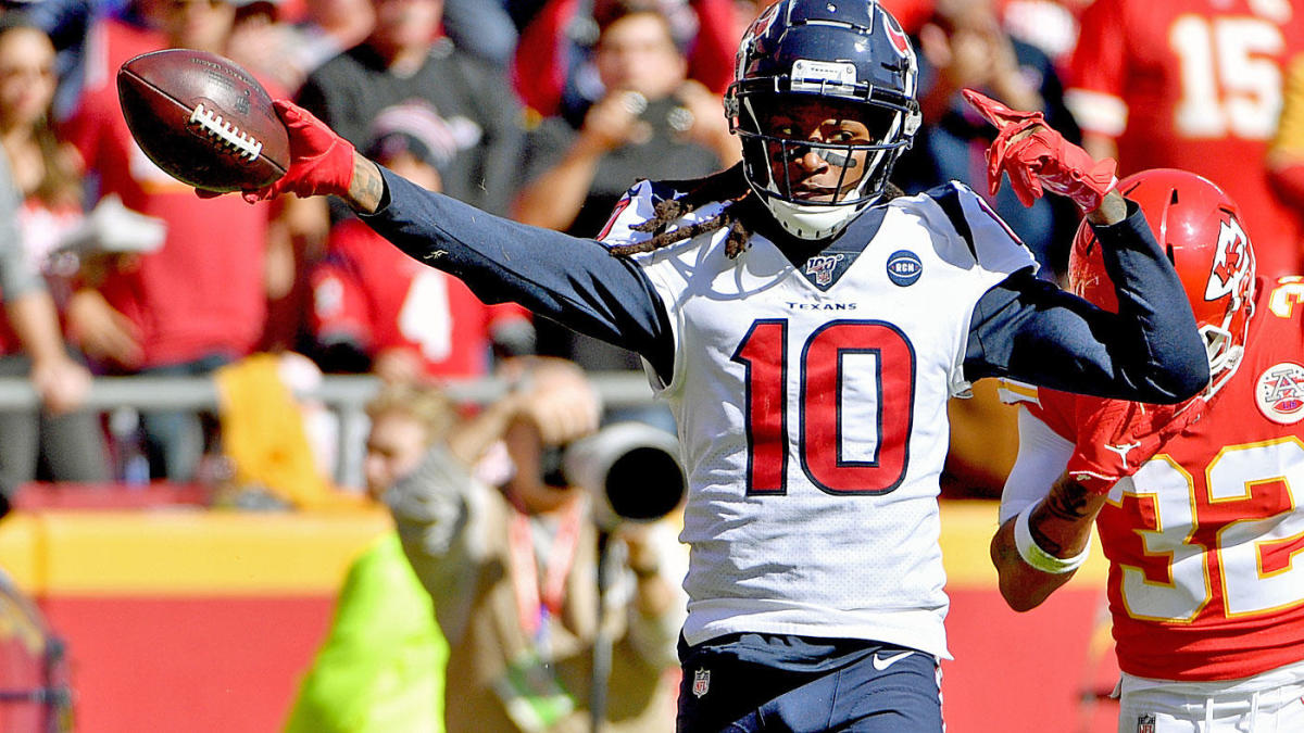 Bill OBrien defends Texans controversial DeAndre Hopkins trade as best interest of our team