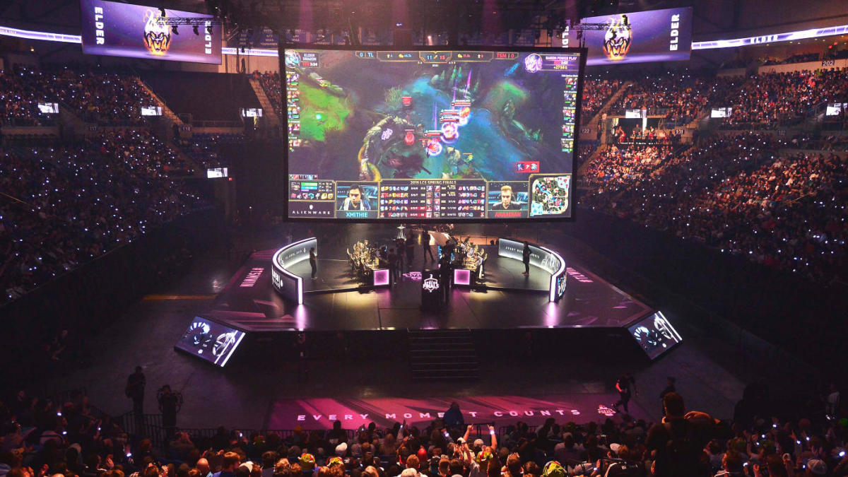 League of Legends DFS: Top DraftKings, FanDuel daily Fantasy LOL picks for April 1, 2020