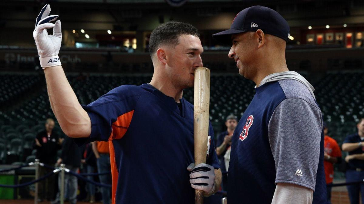 Astros, Red Sox sign-stealing scandal timeline: Everything we know as MLB wraps up Boston investigation