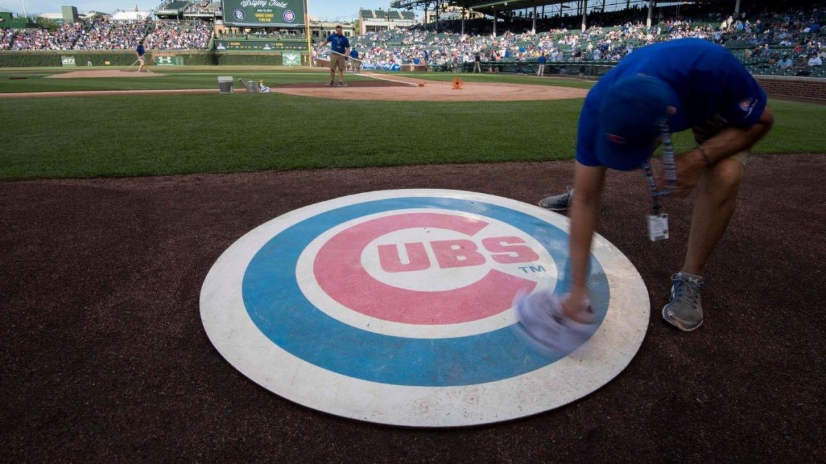Coronavirus: Two Chicago Cubs employees test positive for COVID-19