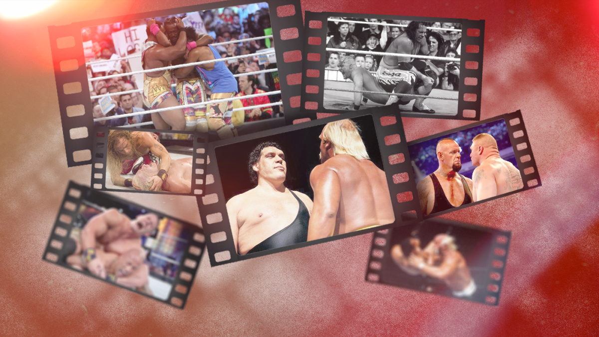 WrestleMania moments: The defining memory from all 35 years of WWE's signature annual event