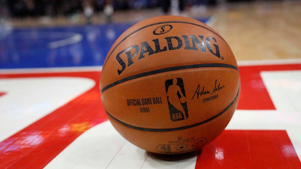 Coronavirus: NBA, players association investigating options for ...