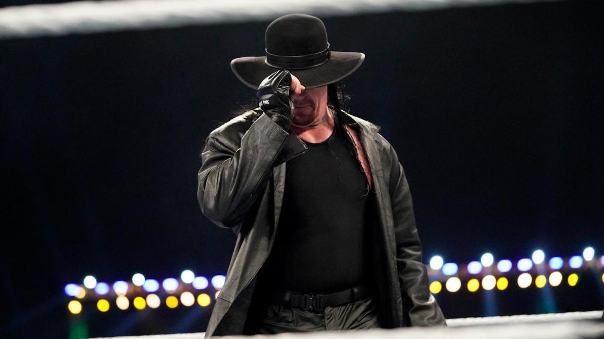 The Undertaker at WWE WrestleMania: Legendary journey should continue past 2020 match with AJ Styles