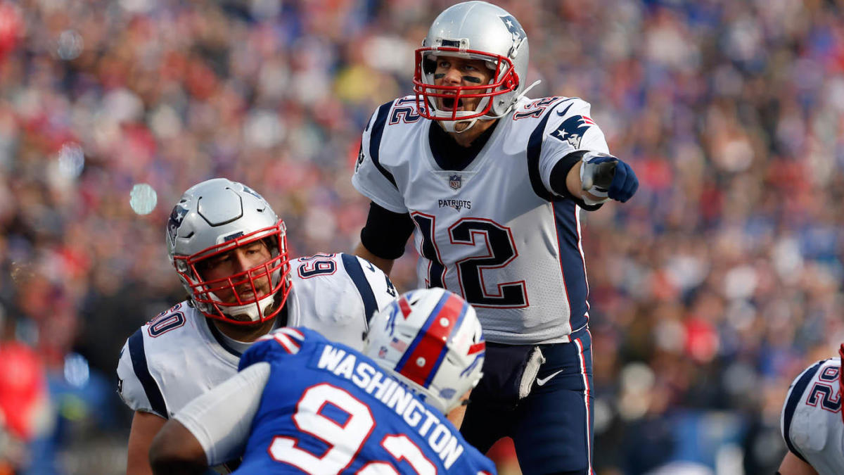 Bills GM surprised by Tom Brady leaving the Patriots, still views New England as team to beat in AFC East