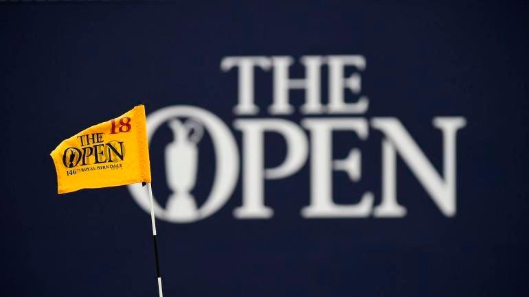 PGA: The 146th Open Championship - Second Round
