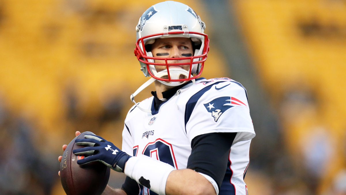Steelers All-Pro not surprised Brady left Patriots, says QB wanted to prove he can win without them