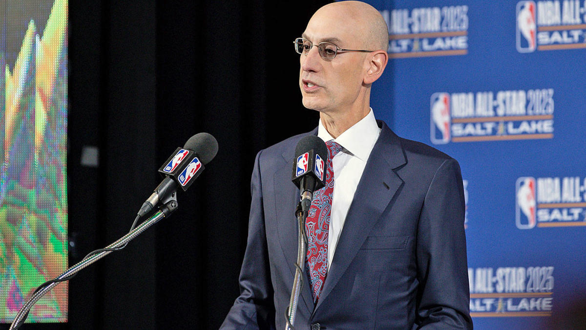 NBA had perfect opportunity to test new playoff format, instead will stick with tired, inequitable conferences