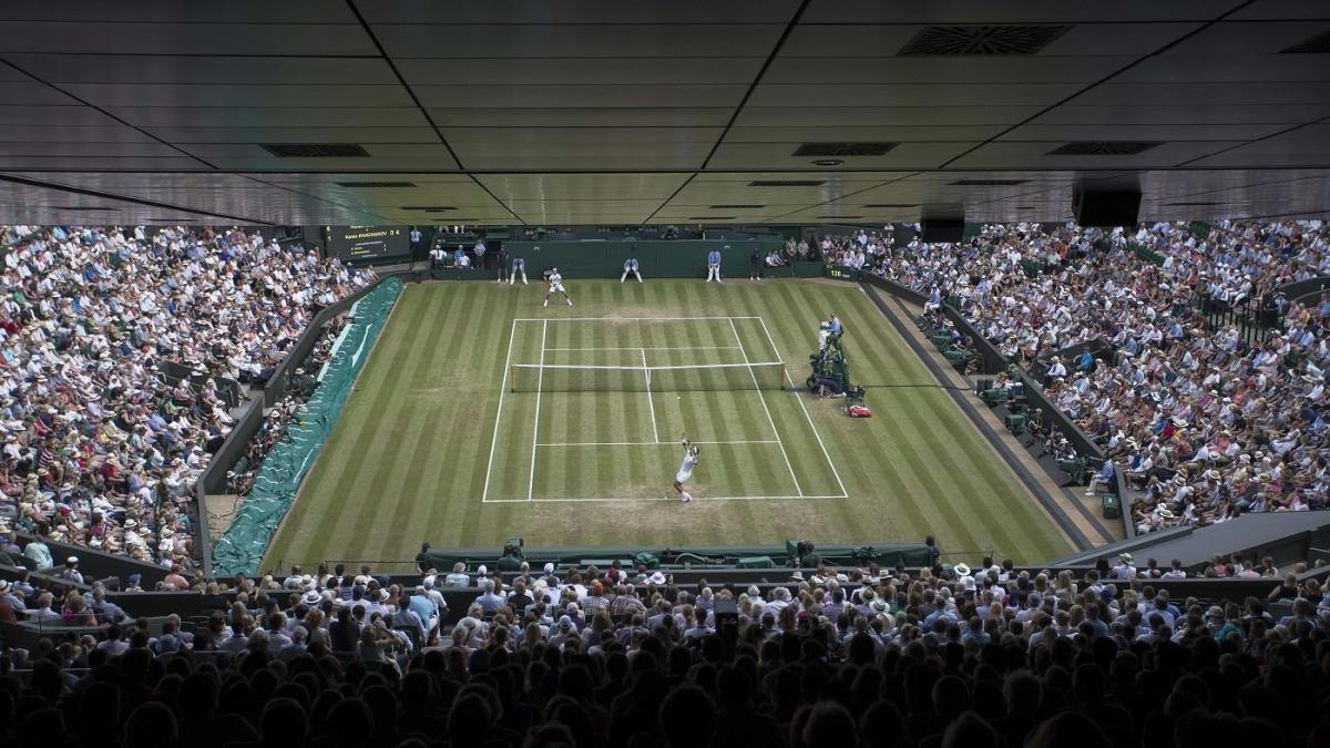 Wimbledon 2021: Results, how to watch, stream, live updates, scores, TV channel