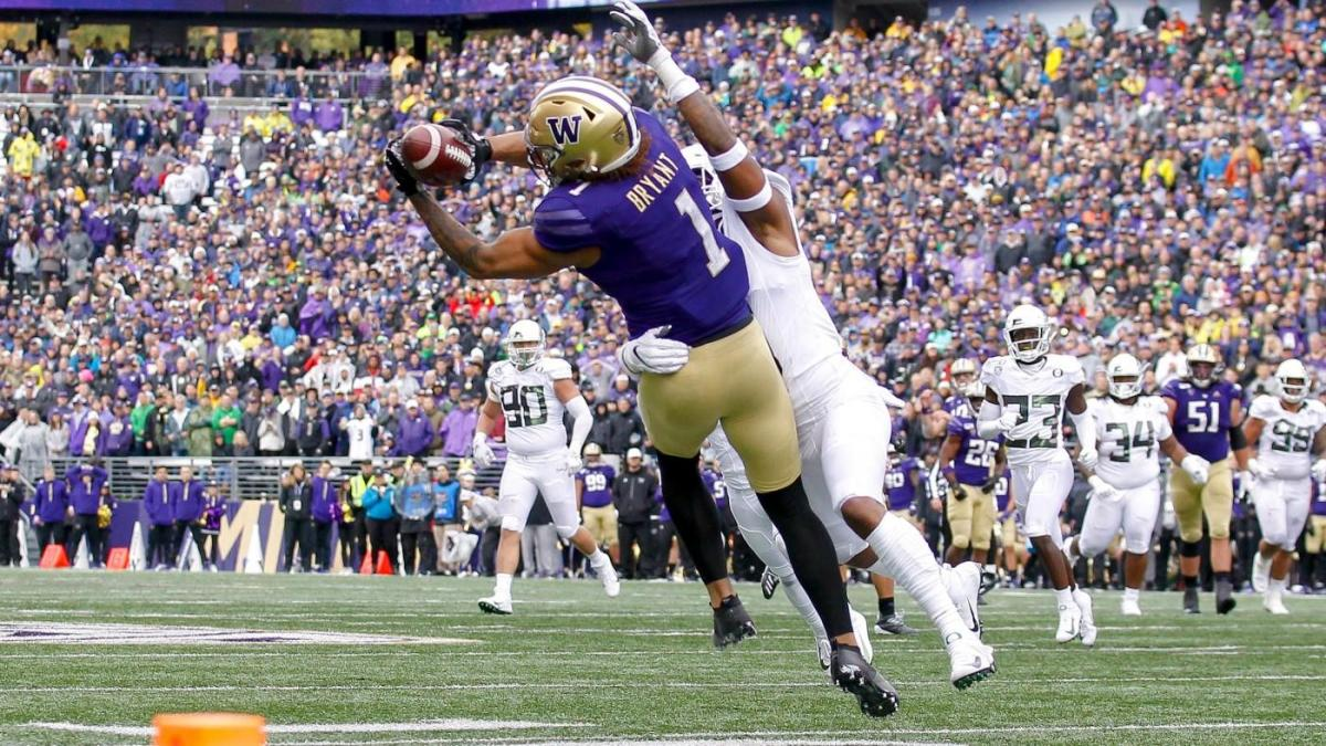Fantasy Football 2020 NFL Draft Profile: Is Hunter Bryant the top Fantasy tight end in the 2020 class?