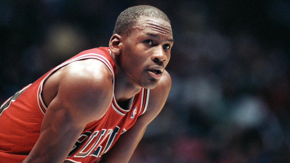 The Last Dance' documentary: Michael Jordan wouldn't have been ...