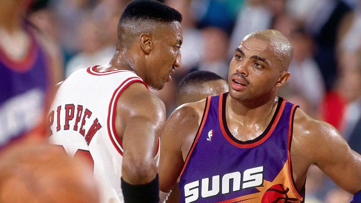 The Bulls denied these six NBA superstars from winning championships during the Michael Jordan era