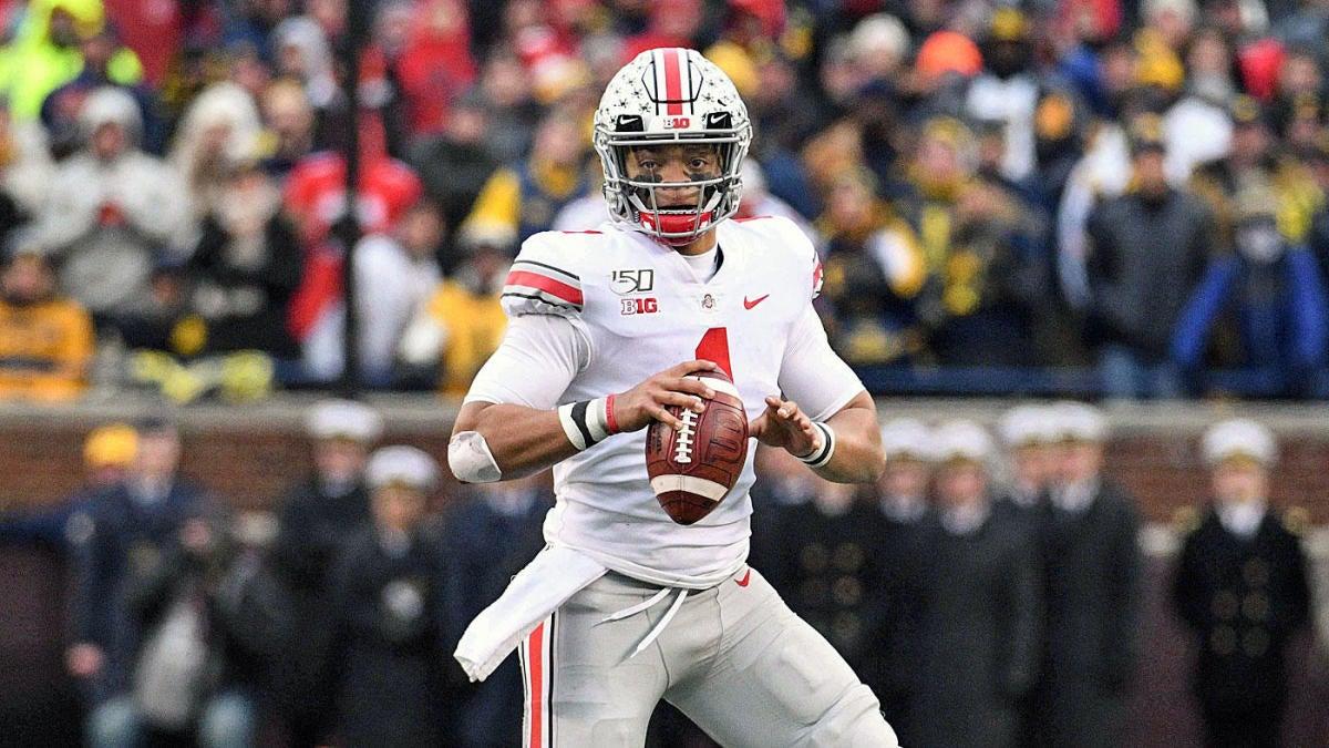2021 NFL Mock Draft: Falcons, Patriots take quarterbacks, Saints replace Emmanuel Sanders