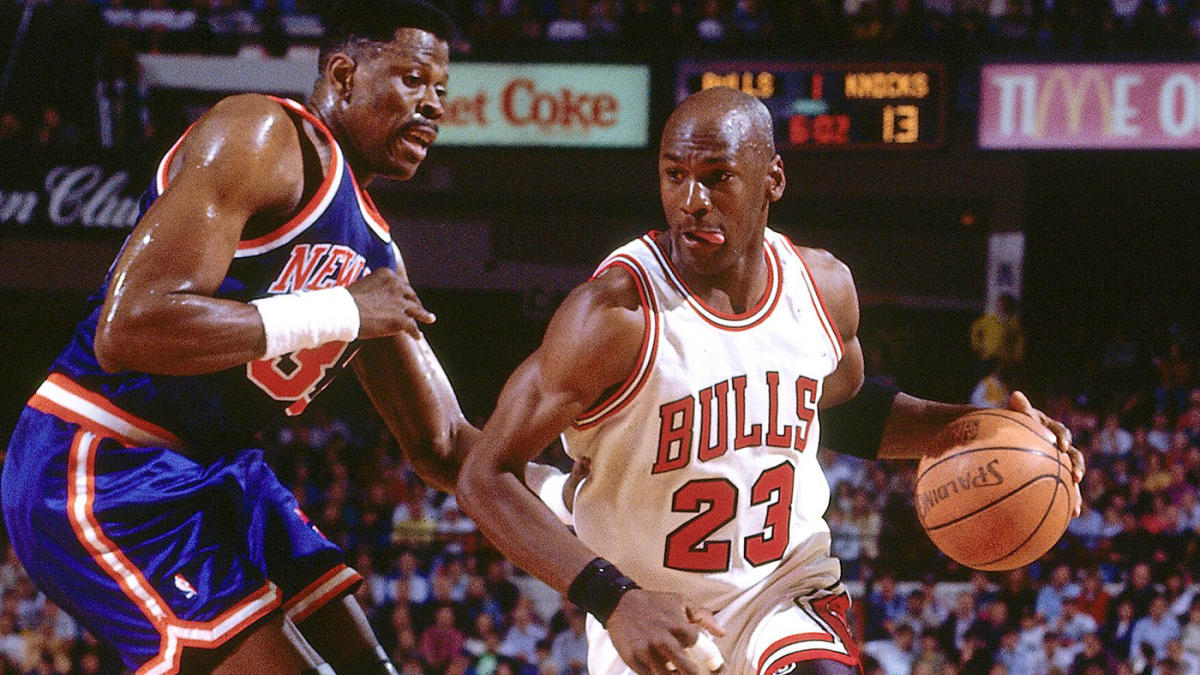 Michael Jordan's 'Last Dance' documentary: Scottie Pippen's beef with Jerry Krause highlights first episodes