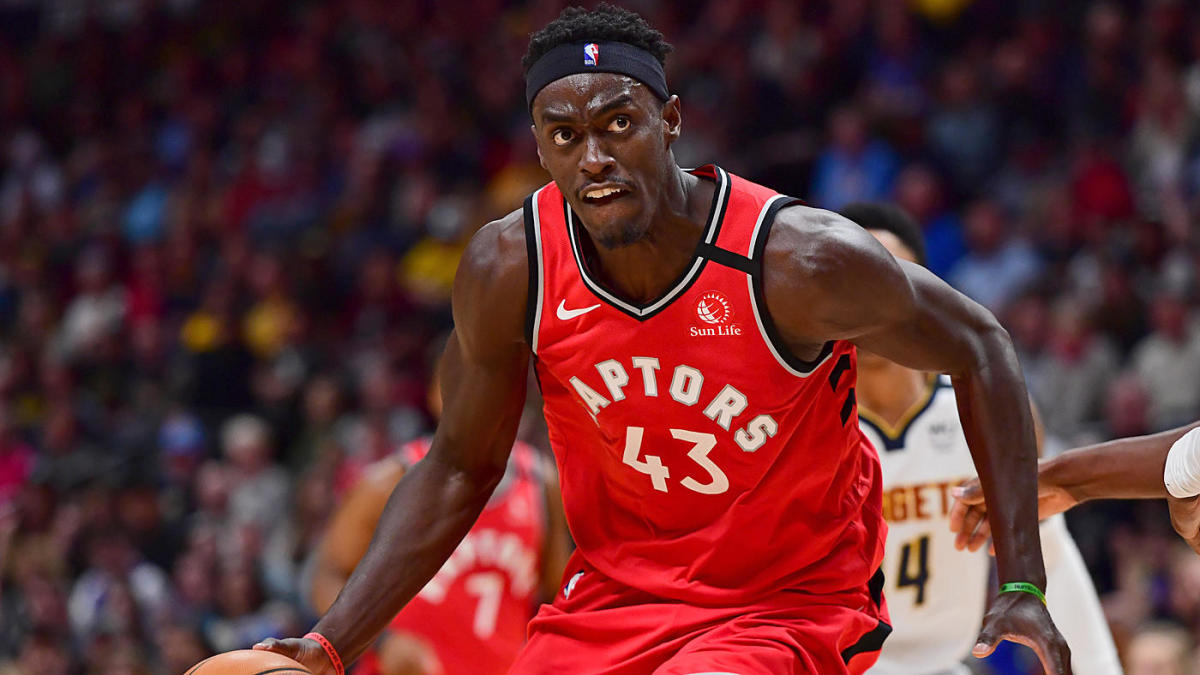 Raptors' Pascal Siakam went from an energy guy to an All-Star starter, and he can still make another leap - CBSSports.com