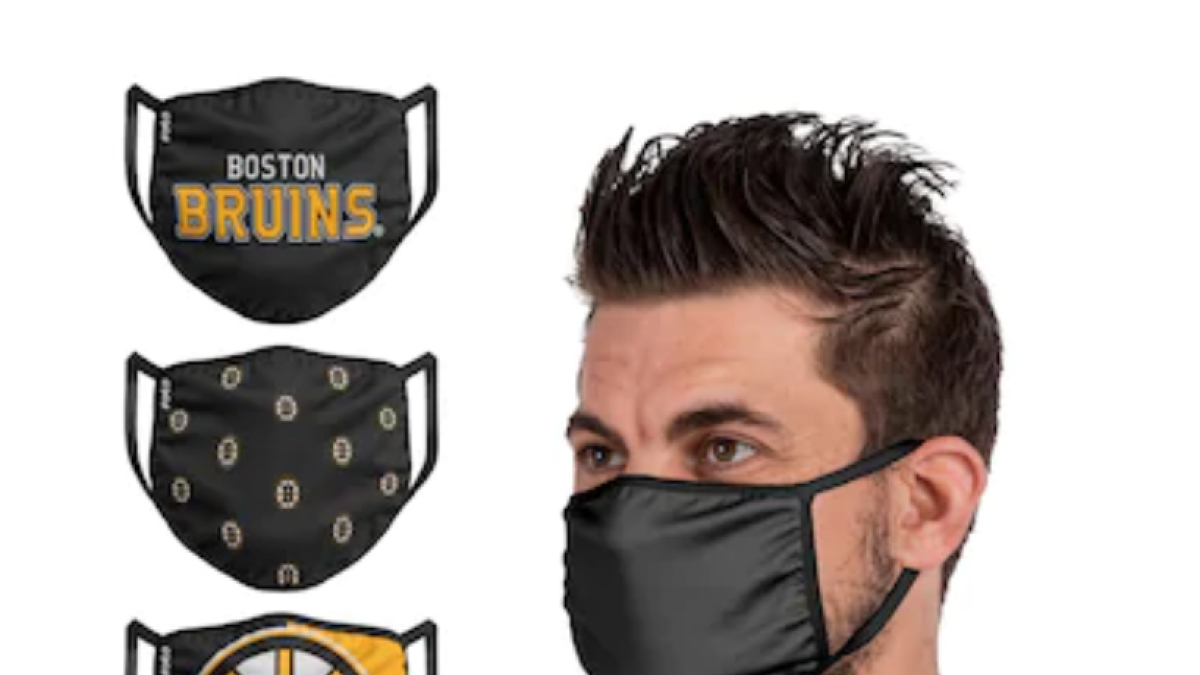 Where to buy sports team face masks online - Officially licensed face coverings - CBSSports.com