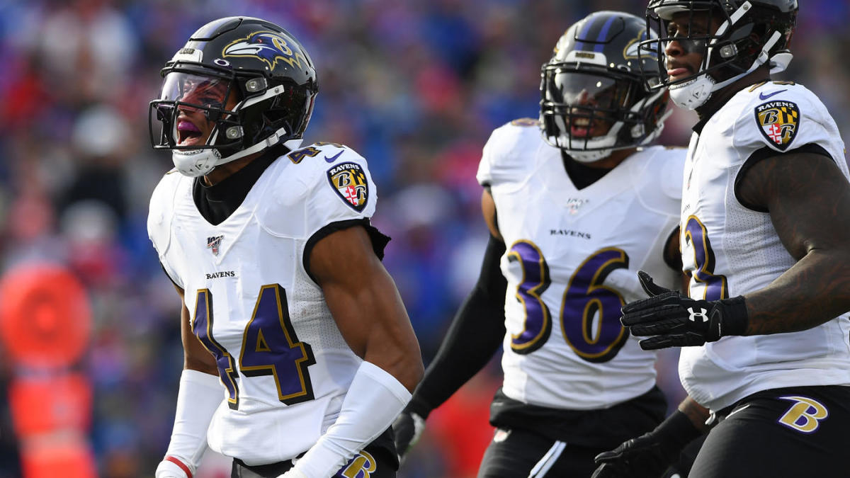 Nfl Best Defenses 2021 Ranking the top 10 NFL defenses for 2020 season: Ravens lead the