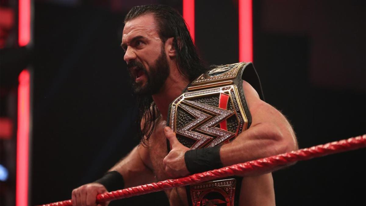 2020 WWE Extreme Rules matches, card, date, The Horror Show PPV predictions, start time, rumors