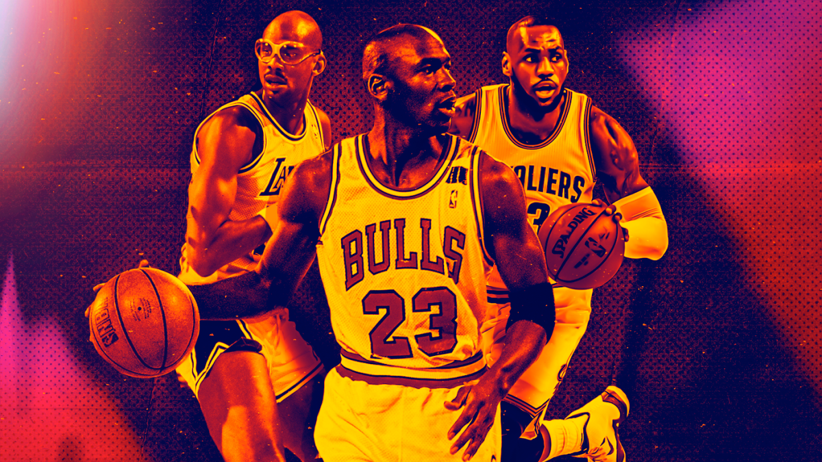 Top 15 Players In Nba History Cbs Sports Ranks The Greatest Of All Time From West And Steph To Lebron And Mj Cbssports Com