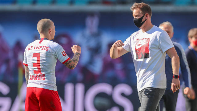 Rb Leipzig Uefa Champions League Schedule How They Got Here And What To Know For Restart Cbssports Com
