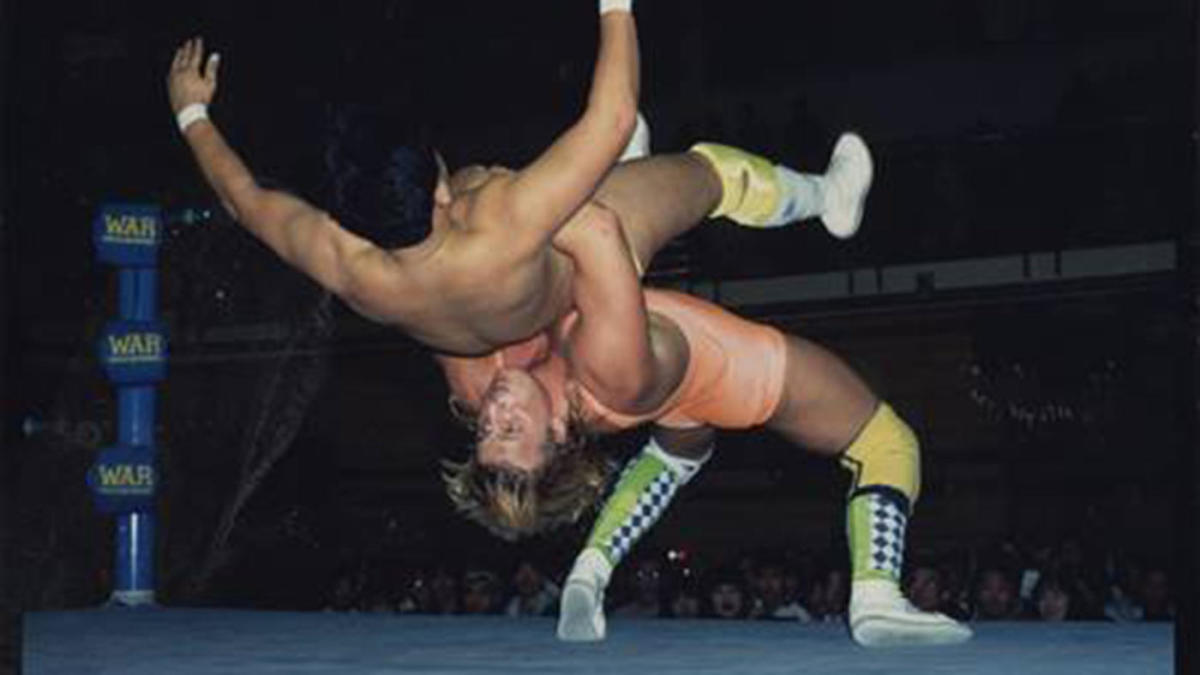 Owen Hart S Legacy A Priority As Martha Hart S Wounds Have Healed Though Her Distaste For Wwe Has Not Cbssports Com