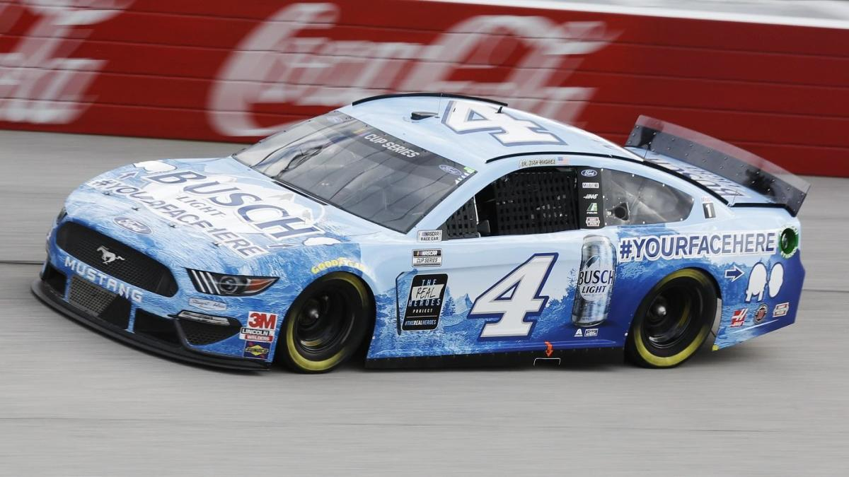 NASCAR DFS: Top 2021 Goodyear 400 DraftKings, FanDuel daily Fantasy picks, advice for Darlington