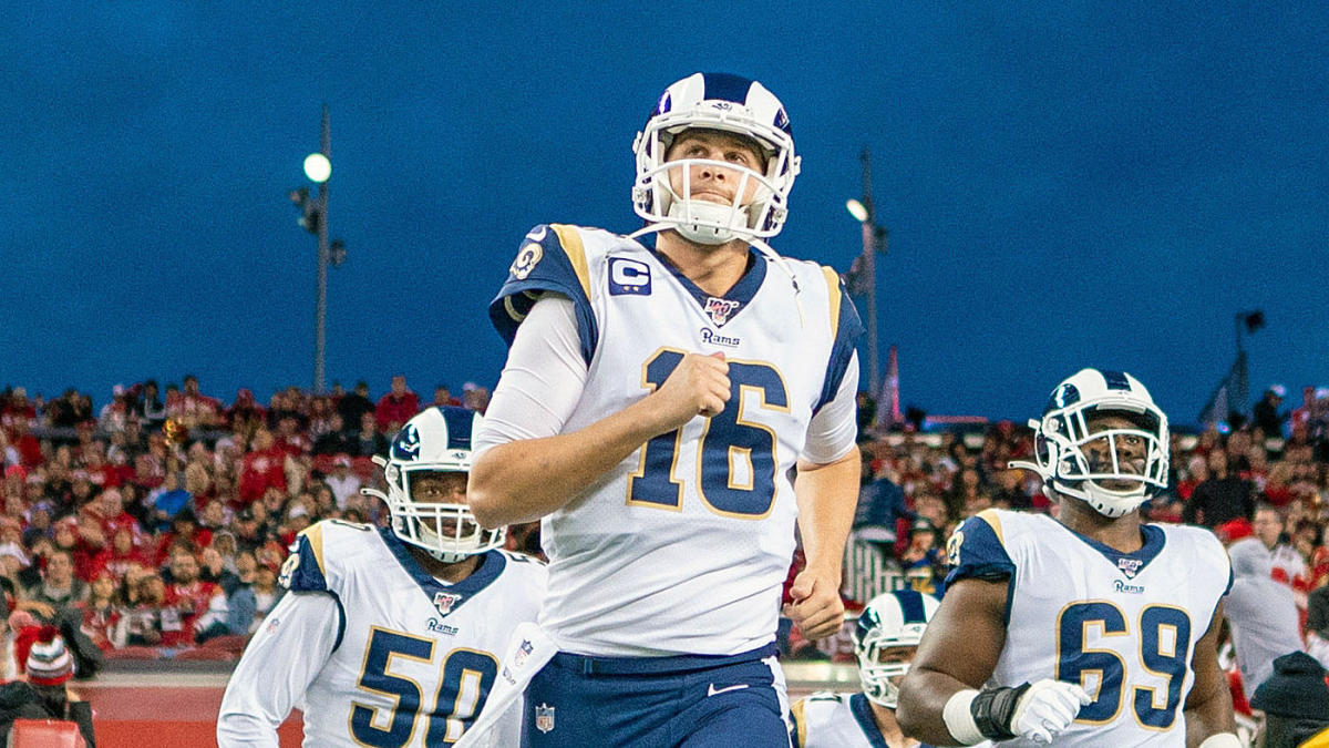 Rams vs Eagles Odds and Predictions