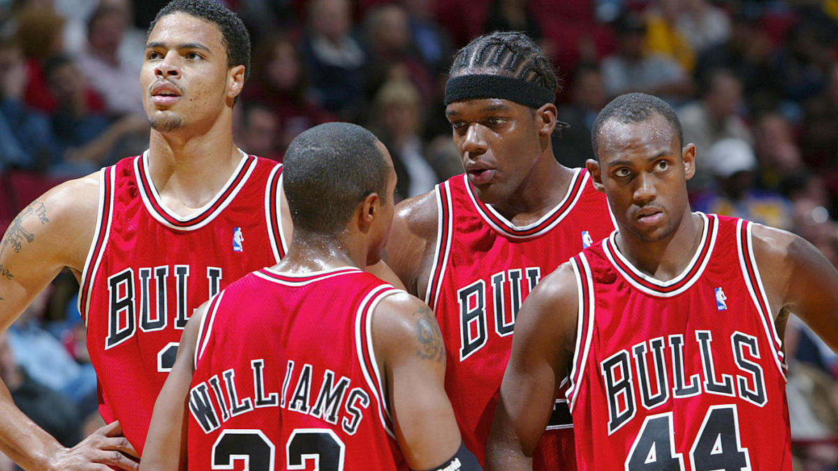 After 'The Last Dance': Breaking down the Bulls' many rebuilds since the Michael Jordan championship era
