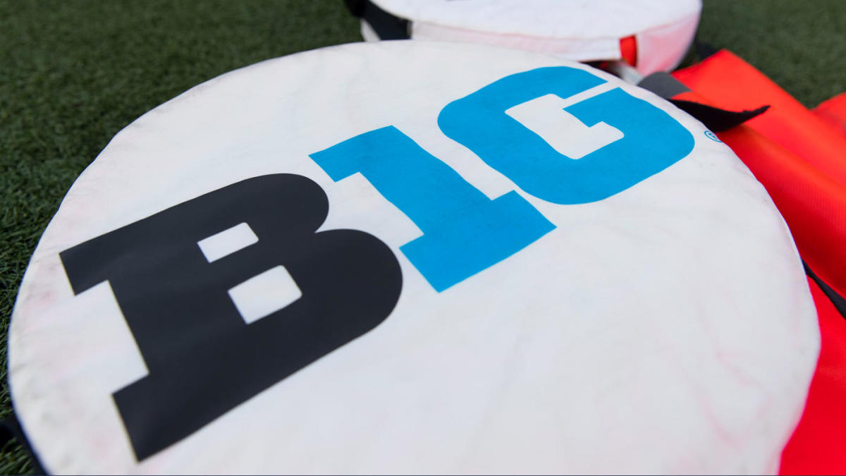 For all the bluster, the Big Ten has moved no closer to a return to play for college football in 2020