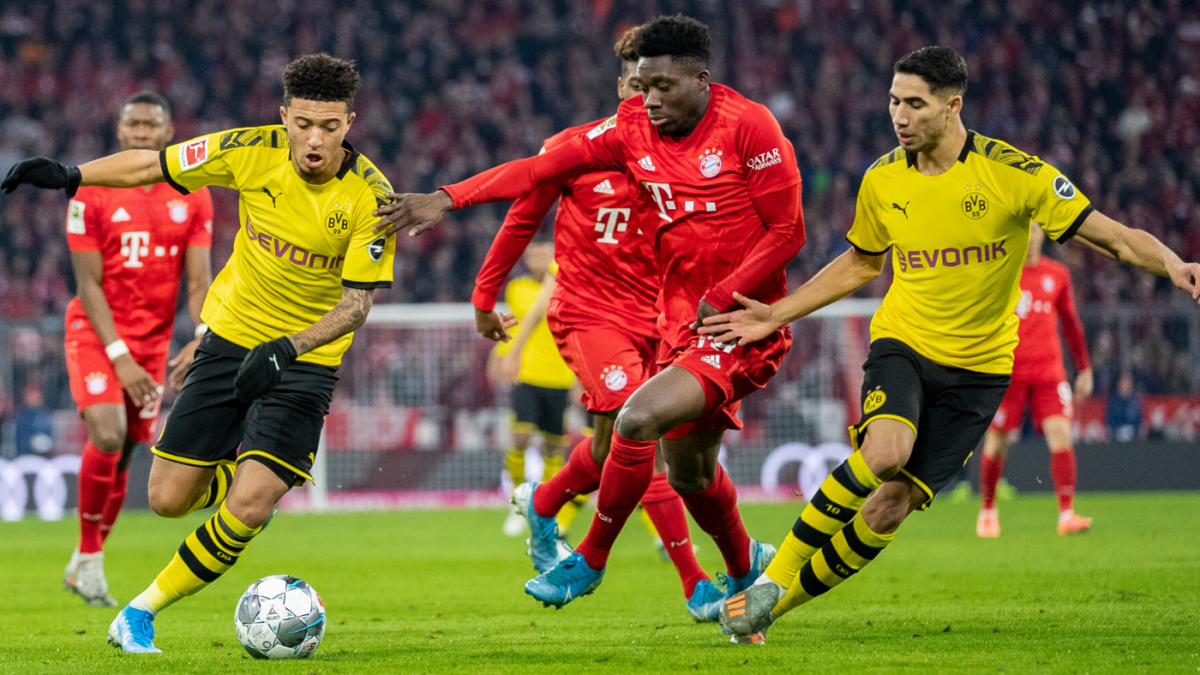Bundesliga odds, picks, predictions, schedule for Matchweek 28: Proven soccer model reveals best bets