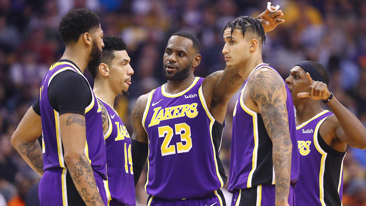 8 Big Questions As Nba Prepares To Resume Season Lakers Halfcourt Issues Clippers Lineup Possibilities Cbssports Com