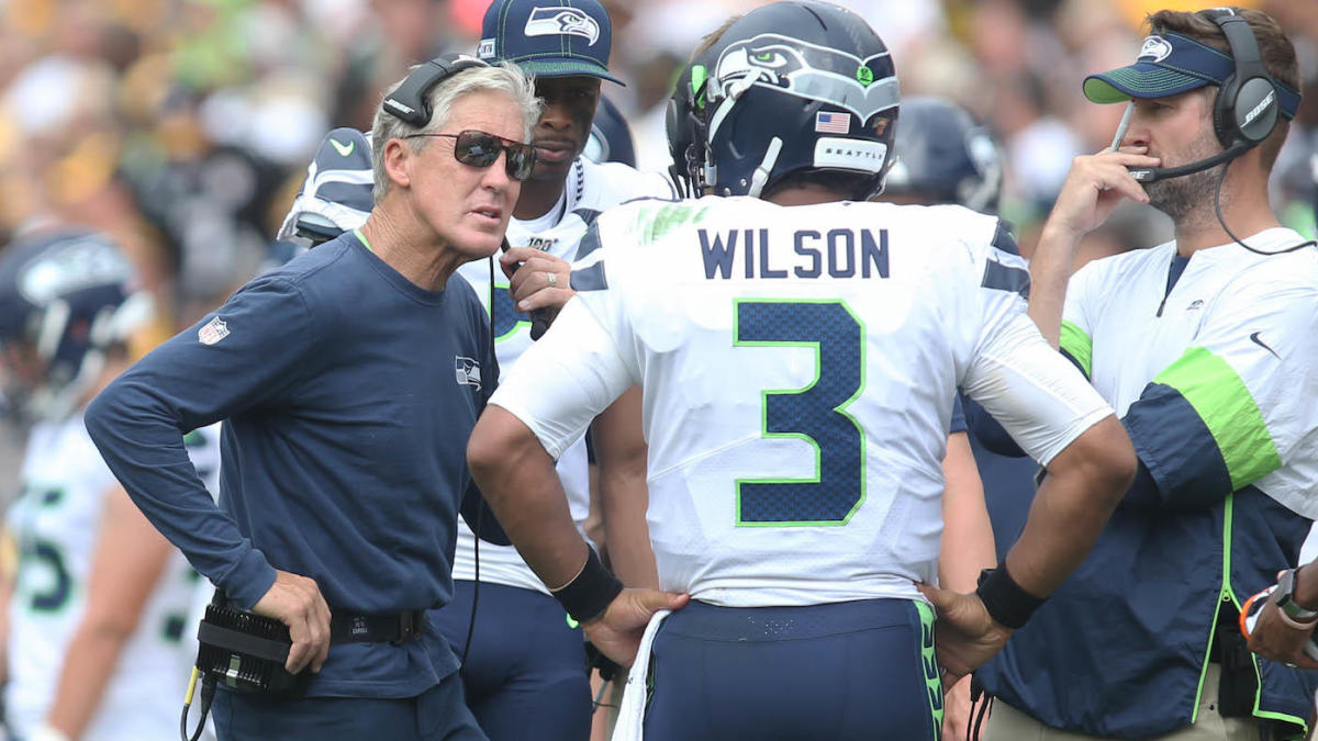 Seahawks 2020 schedule: Predicting every game, matchup odds, opponent win totals, record projection