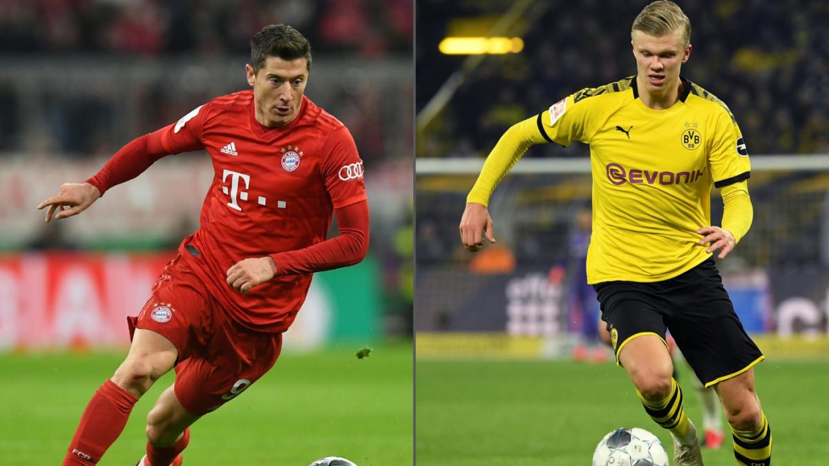 Bundesliga: What to watch this week as Bayern Munich vs. Borussia Dortmund heats up title race