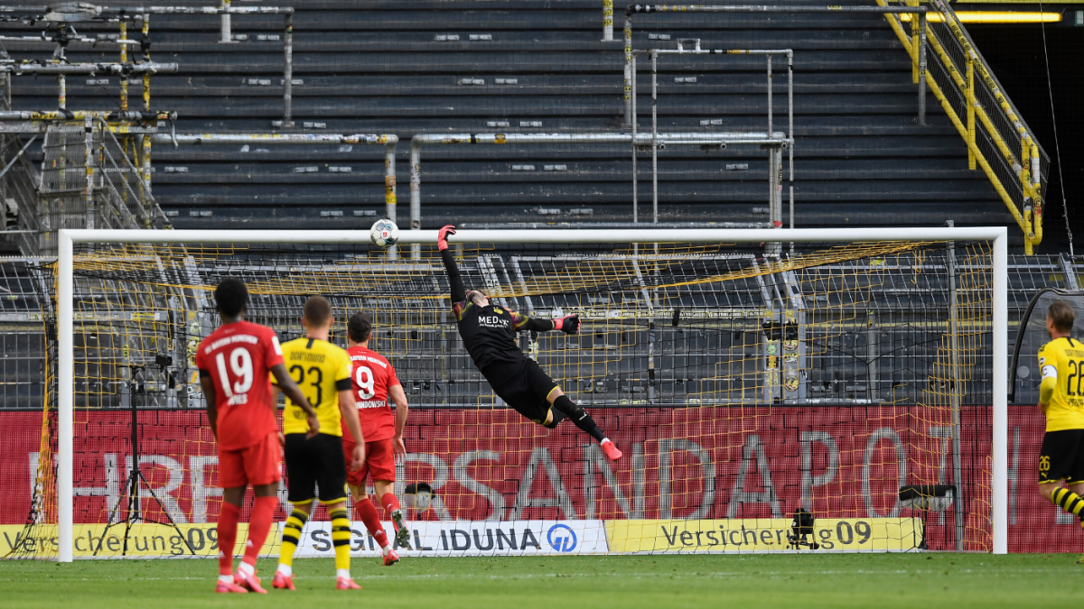 Bundesliga scores, takeaways: German league showing there's no home-field advantage without fans